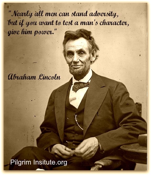 Rememberg Lincoln