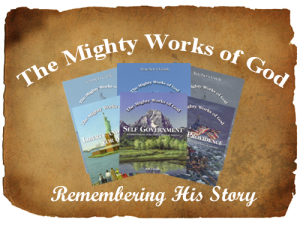 Mighty Works of God