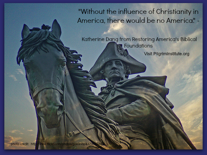 Spiritual Liberty is Causative to Religious and Civil Liberty