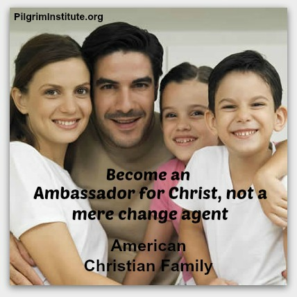 American Christian Family