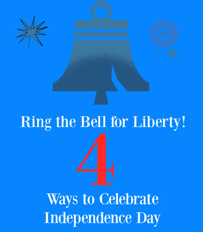 Ring the Bell for Liberty