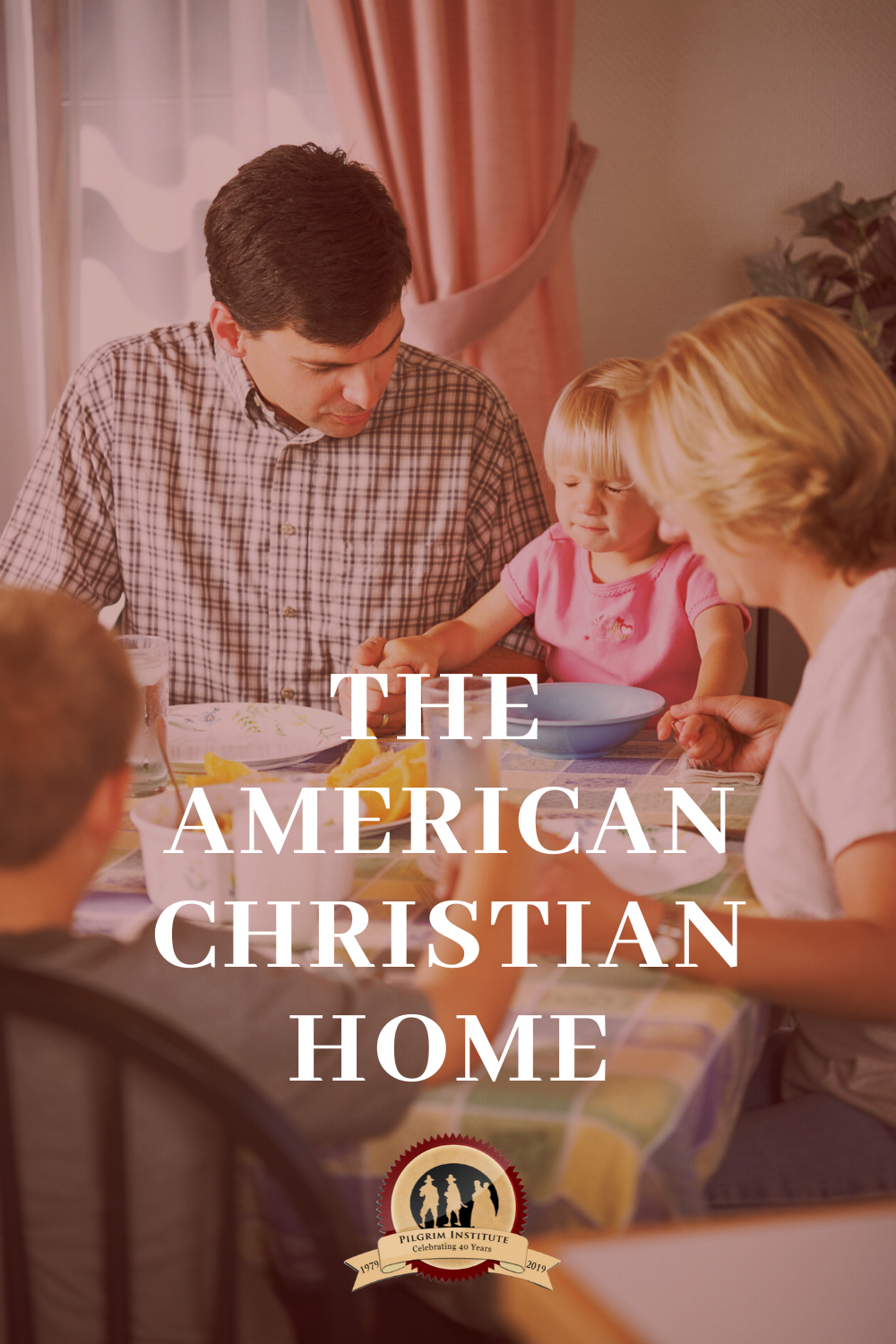 American Christian Home