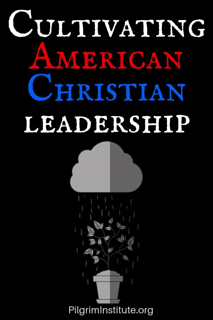 American leadership