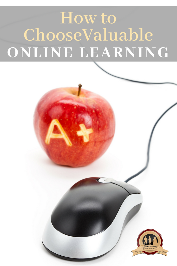 Choosing Valuable Online Learning | How to Choose Valuable Online Learning