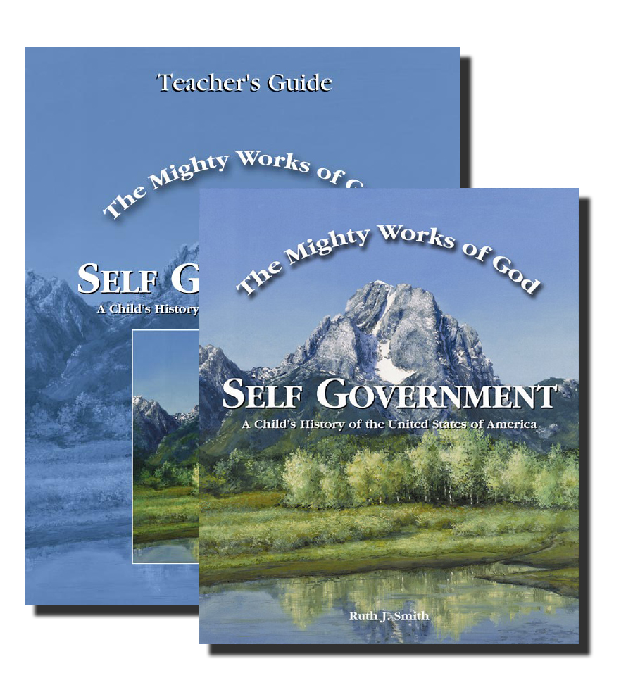 MWOGSelf Governmentcovers
