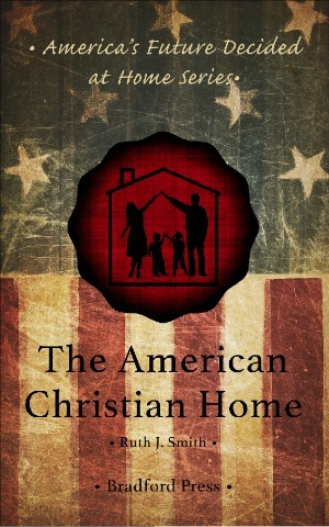 America's Future Decided at Home (eBook)