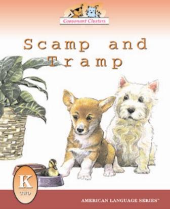 ALS K Reader: Scamp & Tramp