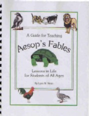 A Guide for Teaching Aesop's Fables