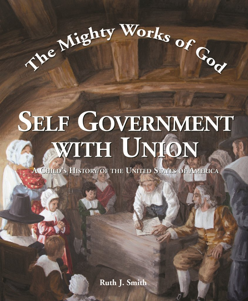 The Mighty Works of God:Self Government with Union