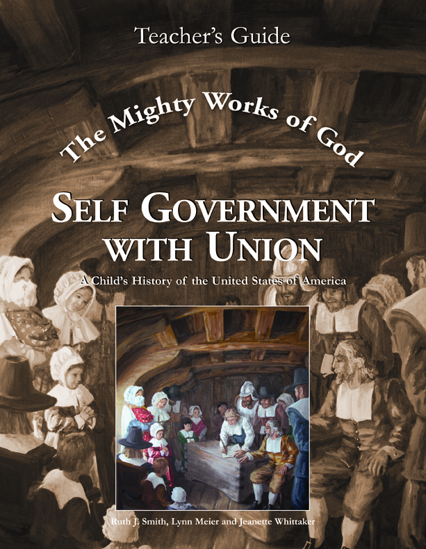 Teacher's Guide Self Government with Union