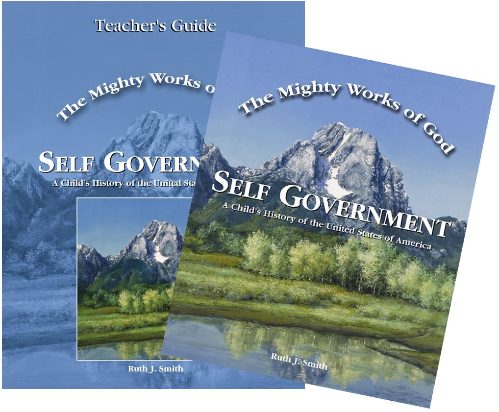 Self Government Bundle