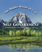 The Mighty Works of God: Self Government