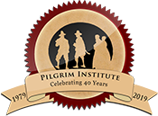 pilgrim institute seal