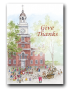 Thanksgiving Card Ind Hall